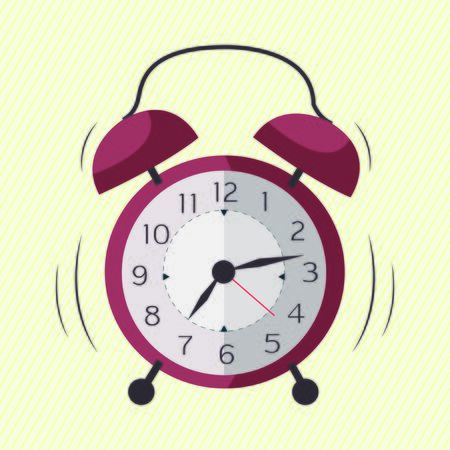 Time pictogrammen