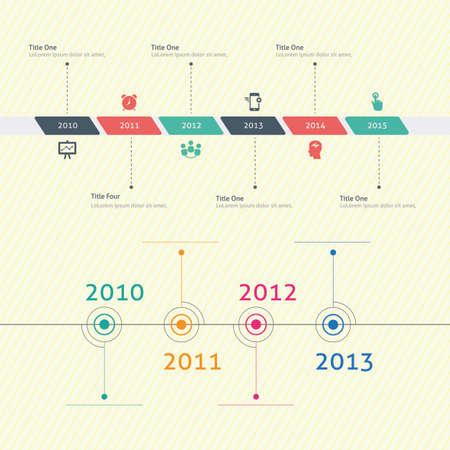 graphic: Timeline graphic