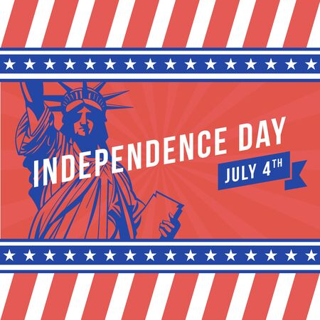 4th july: Independence Day - 4th july