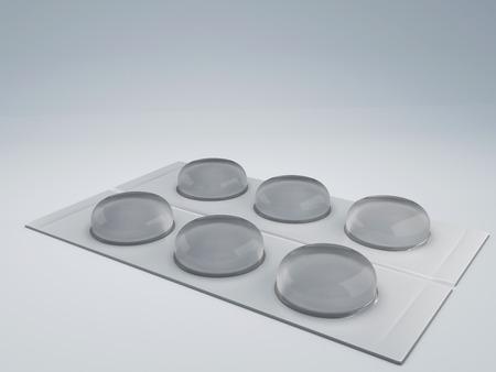 medicament: medicament 3d