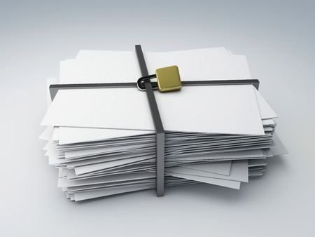 secure: secure archive
