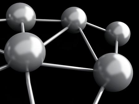 Network photo
