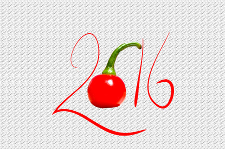 A new year spicy