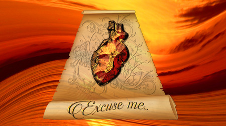 creador: Carta al Creador - Coraz�n de piedra - endurecido, grava, petrificado