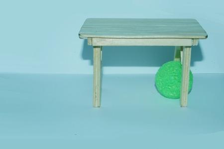 furniture: Vintage decor - Tiny Furniture