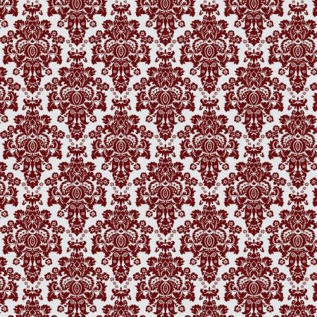 Antique Wallpaper Seamless Tile Stock Vector - 13735333