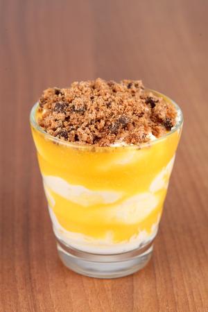 mascarpone: Dessert Mascarpone