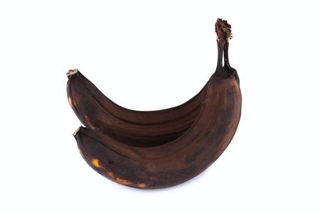 rotten: banana rotten
