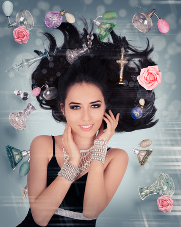 Perfume Fantasy in Zero Gravity  photo