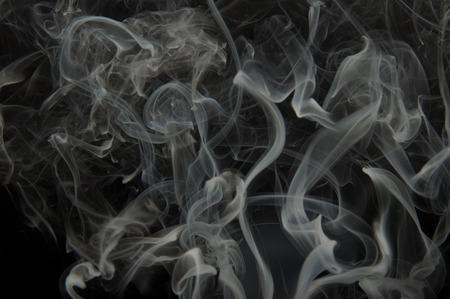 smoke Zdjęcie Seryjne