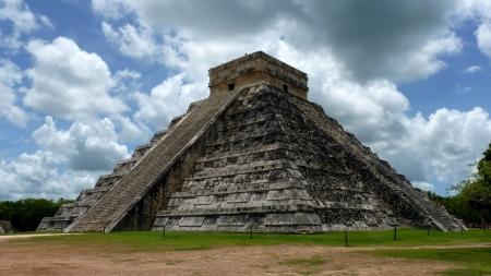 Chichen Itza, nouvelle merveille du monde - Mexique
