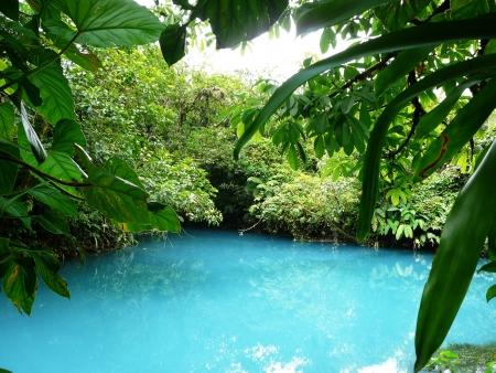 paysage: Lagoon
