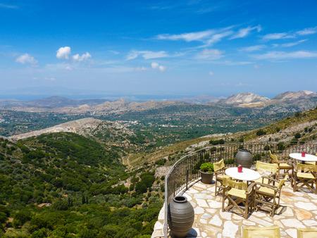 naxos: Beautiful Naxos landscape, Naxos island, Cyclades, Greece