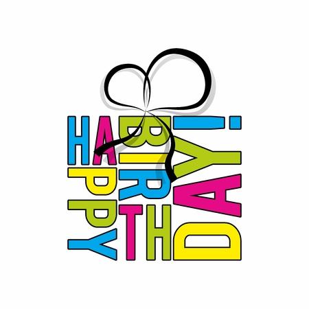 Happy Birthday Cartoon Stock Photos And Images 123rf