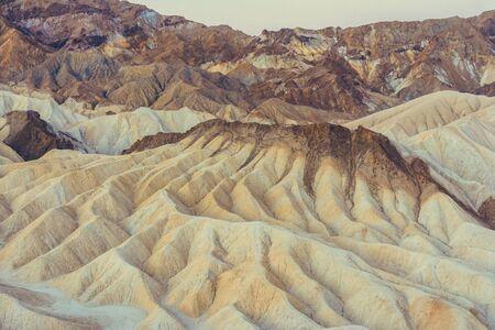 Death Valley national park, California, USA Stok Fotoğraf