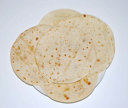 tortillas: tortillas food Stock Photo