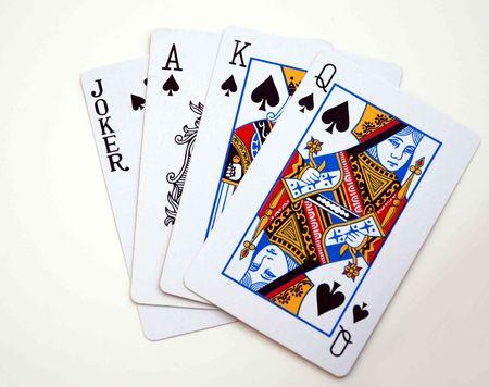 rummy: Spades Face Cards