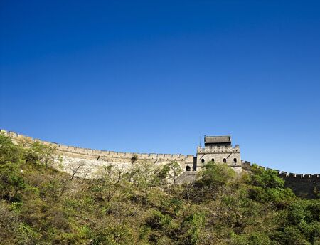 simatai: the great wall