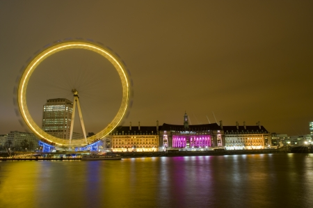 London Eye Editorial
