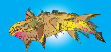 fish Color