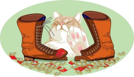 alte Schuhe 5