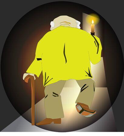 gait: Gospel Illustration