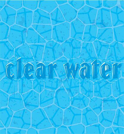 fluidity: Water  Illustration