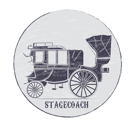 stagecoach icon