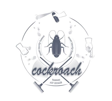 cockroach icons