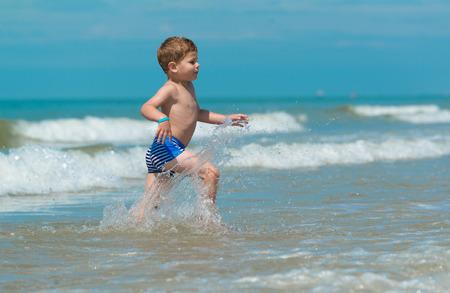 joy of life on holiday