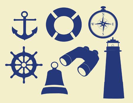 Sailing vectors