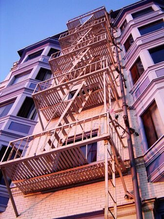 escape: Fire Escape