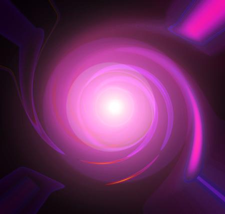 purple swirl: Creative design template. Blurred purple swirl texture.