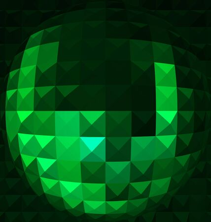 greenness: Colorful texture. Bright shiny background. Element for design Stock Photo