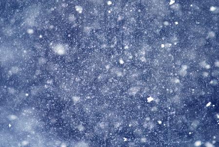 降雪の背景。吹雪。冬は、テクスチャをオーバーレイします。 写真素材 - 87653800