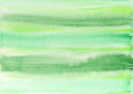 Hand painted watercolor background. Creative textured surface of brush strokes. Bright texture for banner, poster, print, web, scrapbook design