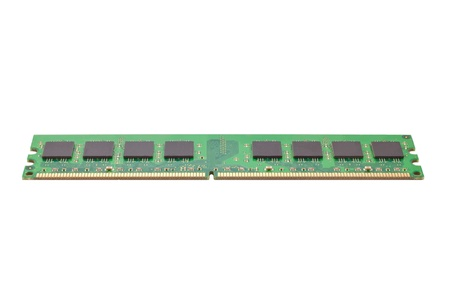 module: A computer memory module