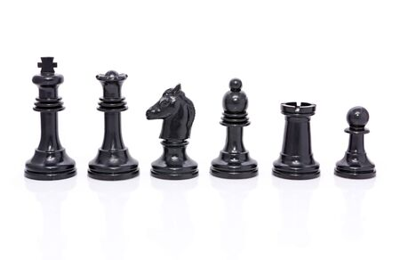 battle in chess