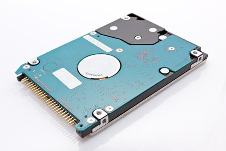 Un disco duro de 2,5