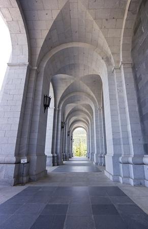 Valley of the Fallen (Valle de los Caidos),Madrid