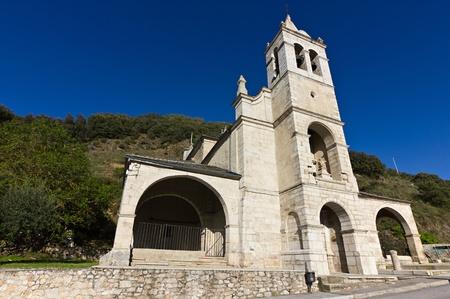 Santuario Foto de archivo