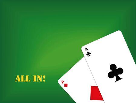 toke: Poker cards