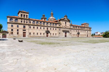 orense: College of  Nuestra Se�ora De la Antigua ,Monforte de Lemos,Spain
