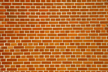 Wall made from sandstone bricks - background Stock Photo - 7455892