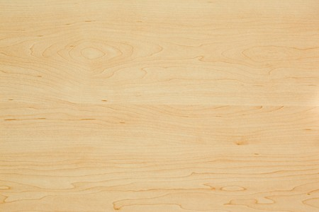 High quality maple wood grain texture. photo