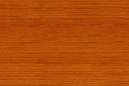 High quality cherry wood grain texture. photo