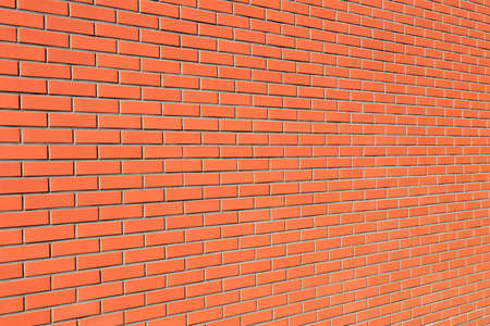 Wall of bricks - high quality texture photo