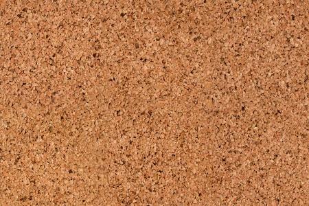 memorise: Close up of corkboard background texture.