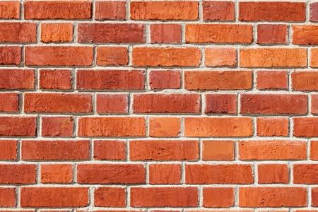 Wall of bricks - high quality texture