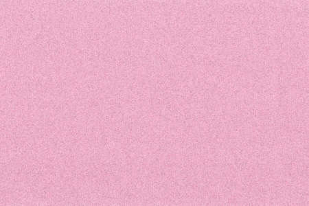 Pink paper texture with hairs  Stock Photo - 17117677